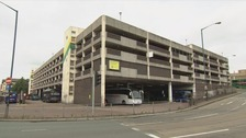 Broadmarsh car park