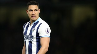 West Brom and England midfielder Jake Livermore reassures Baggies fans over break from football