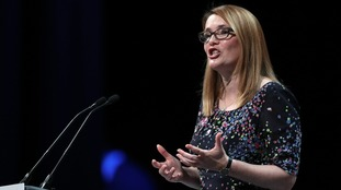 Kirsty Williams is the current Education Secretary