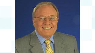 Mike Neville was a much-loved presenter and personality.