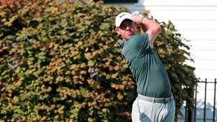 Rory McIlroy has confirmed he will play at the British Masters in Northumberland