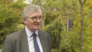 Graham Leggatt-Chidgey.