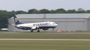 Stansted airport in Essex is to be targeted by Ryanair for cancelled flights.