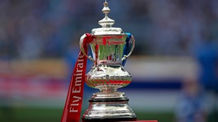 South Shields have been drawn with York City in the latest round of the FA Cup