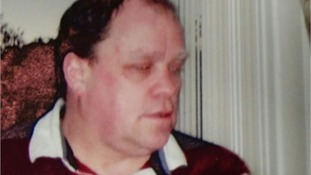 Keith Eden's family say they're concerned about his welfare.