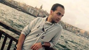 Yahyah Farroukh, 21, is believed to be one of the two arrested.