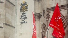 High Court to decide on redundancy plans in bin dispute