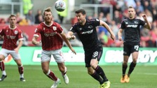 Bristol City face true test of play-off credentials