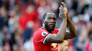 Campaigners have called for United fans to stop 'racist' chant about striker Lukaku.