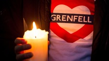 Grenfell disaster: Police probe eight cases of fraud