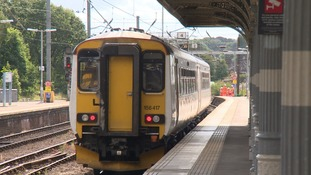 Greater Anglia is to face two 24 hour strikes on October 3 and 5