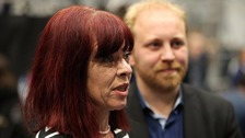 Green's deputy leader Bailey steps aside