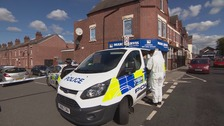 Police officer critically injured in Doncaster assault