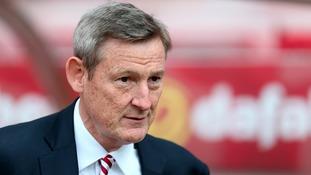 Sunderland owner Ellis Short.