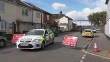 Murder inquiry underway in Southampton