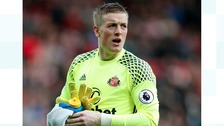Sale of Jordan Pickford funds past mistakes, says SAFC chief exec