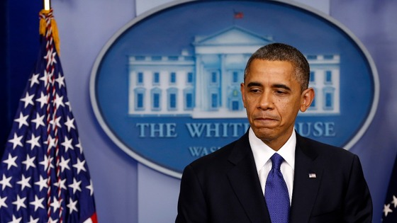 "Barack Obama will resume talks to avoid the ""fiscal cliff"""