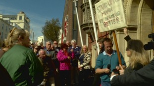 Angry IoM residents demand lower gas charges