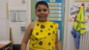 Eight-year-old boy named as latest Grenfell fire victim