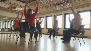 MS dance classes in Newcastle first of their kind