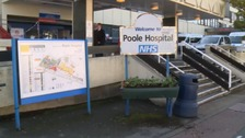 Major changes to hospital services in Dorset