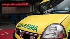 North East ambulance staff in 'stress epidemic'