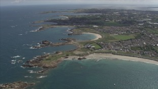 Calls to improve transport links between the Channel Islands