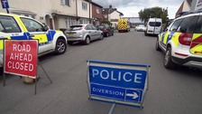 Murder inquiry after man is found dead with stab wounds