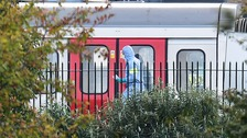 Third arrest made over Parsons Green Tube attack