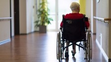 The care system 'failing' elderly and vulnerable people