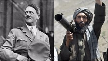 YouTube criticised over Hitler and Taliban videos