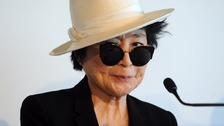 Yoko Ono in trademark row over 'John Lemon' drink