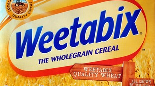 Weetabix was banned from entering New Zealand due to rival Weet-Bix