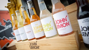 John Lemon's founder says there's no confusion between the names.