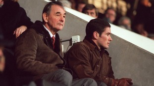 Clough says Mourinho's no-nonsense manner is  similar to his father