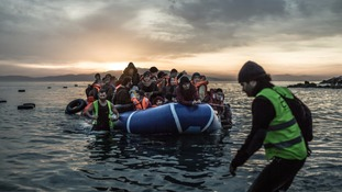Refugee crisis: No progress made one year on