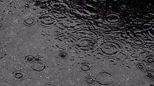 Warning of heavy rain in Northern Ireland