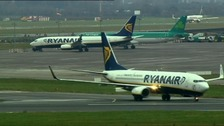 Ryanair provides update as airline works to resolve cancellations