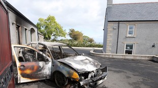 Man charged with attempted murder over Larne gun attack