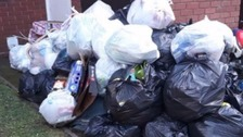 Birmingham bin strike on hold after court ruling
