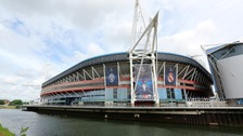 Cardiff given chance to re-bid for Euro 2020 matches