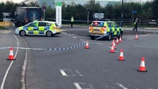 73-year-old cyclist killed in collision