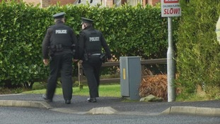 Dissident threat forcing officers to leave homes in North West