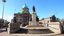 Hull named 'most enterprising place in Britain'