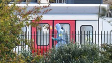 Boy, 17, becomes sixth person to be held over tube attack