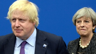 may and boris