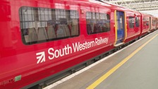 South Western Railway start ballot for strike action