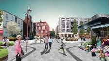 Revealed: Bolton town centre's £1bn transformation plan