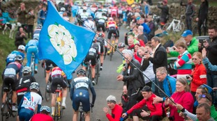 Are you looking forward to seeing another day of the Tour de Yorkshire?