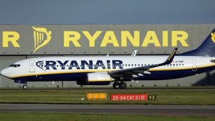 Ryanair could be forced to cancel more flights
